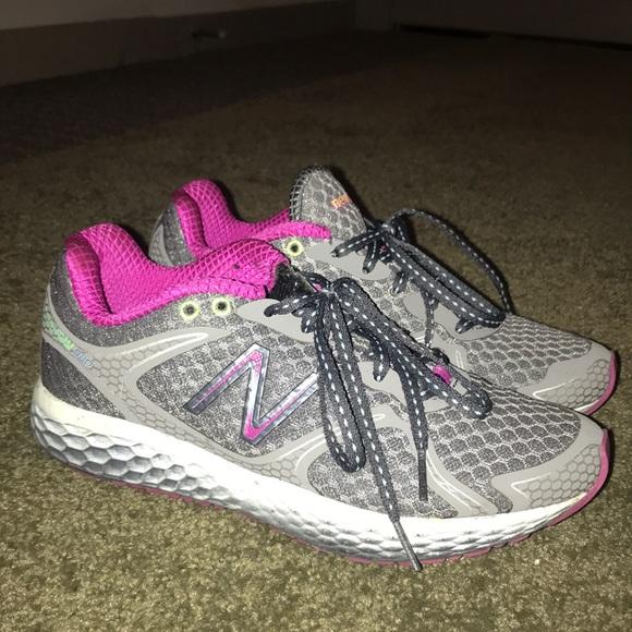 wholesale dealer 0e9c1 cfa9e New Balance Fresh Foam 980 Womens Tennis Shoes